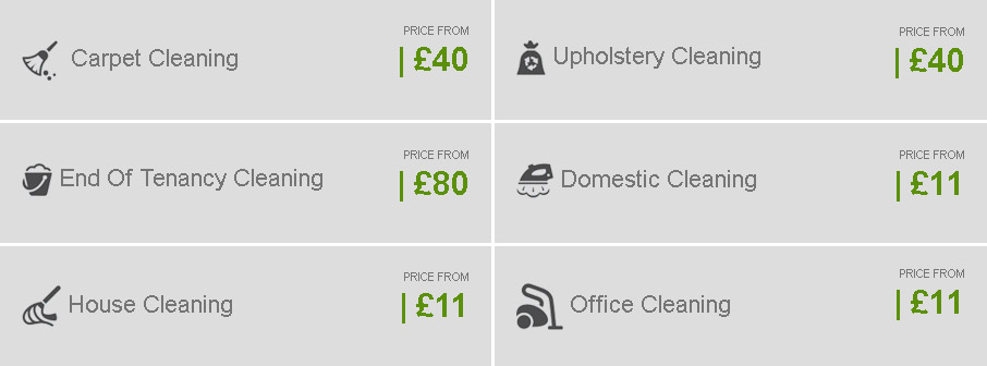 Attractive Prices on House Cleaning in Bermondsey, SE16
